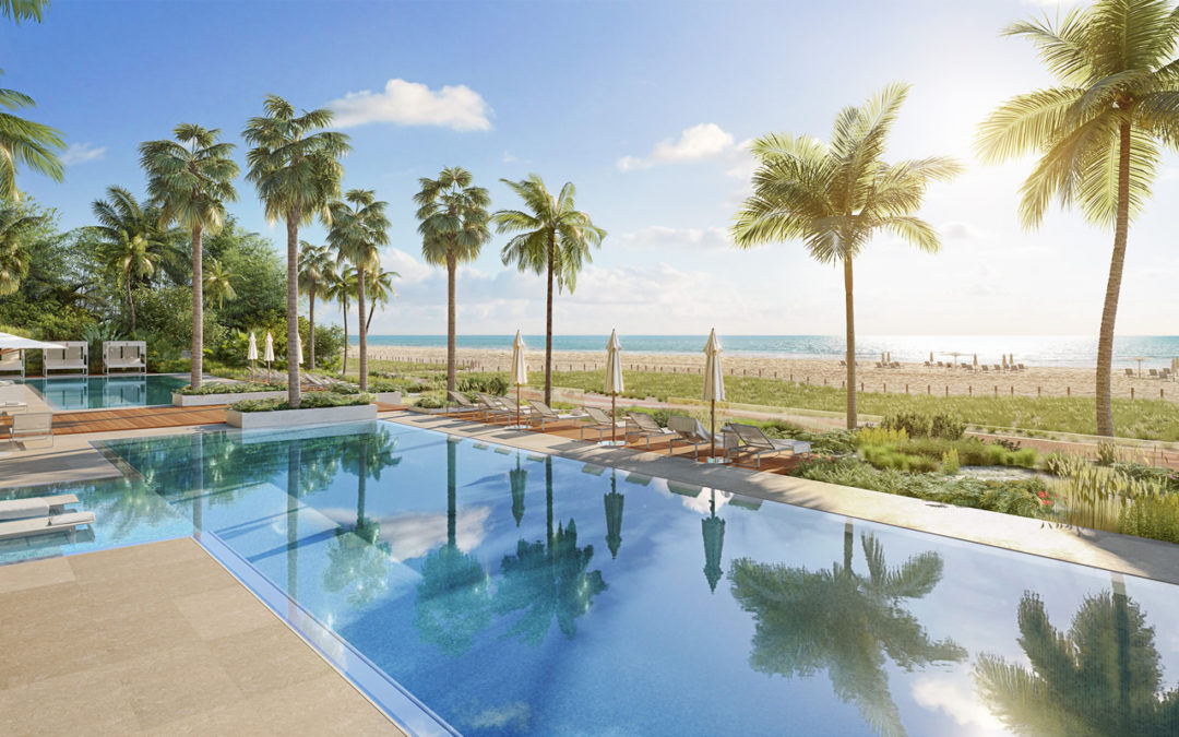 Related Group Announces Project In Miami's Most Exclusive
